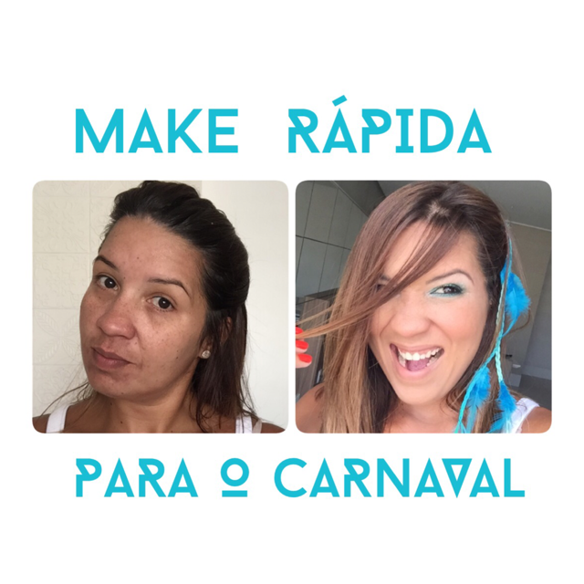 make carnaval
